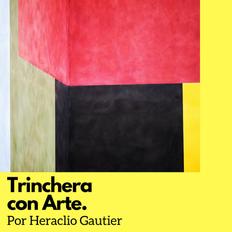 web Trinchera con Arte