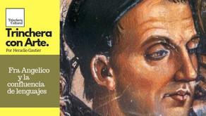 Fra Angelico y la confluencia de lenguajes (Museo del Prado)
