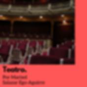 web Teatro