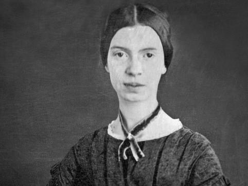 A Emily Dickinson (poema de LAPA)