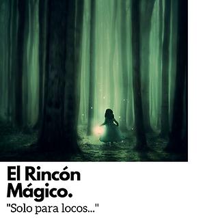 web El Rincón Mágico