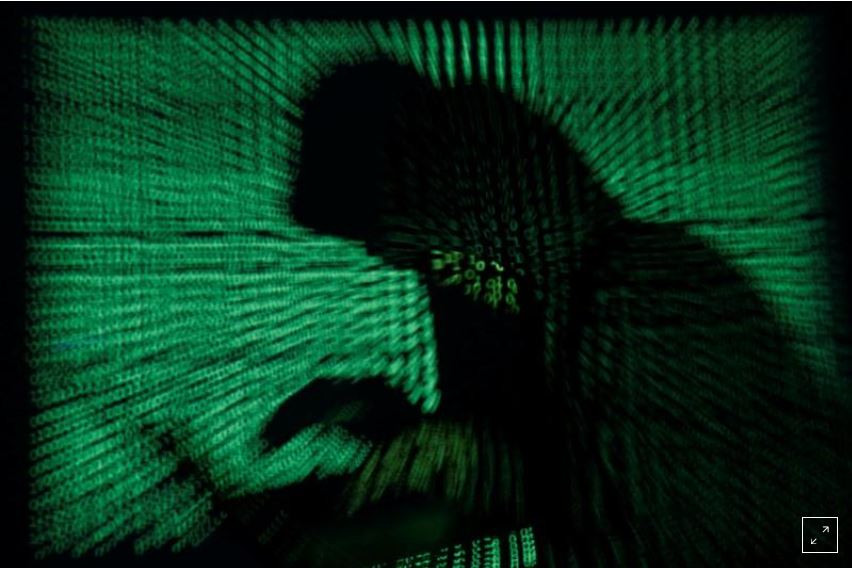 TAIPEI (Reuters) - Cyber attacks from China on Taiwan's government computers are becoming more difficult to detect, a source close to government discussions said, as hackers increasingly use online platforms such as search engines to break into systems.