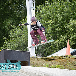 Splash Fest 2016