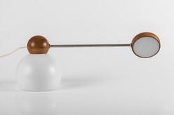 Magnetosphere Desk Lamp 11