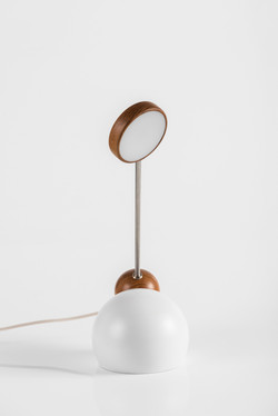 Magnetosphere Desk Lamp 12