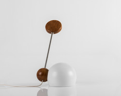 Magnetosphere Desk Lamp 6