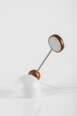 Magnetosphere Desk Lamp 13