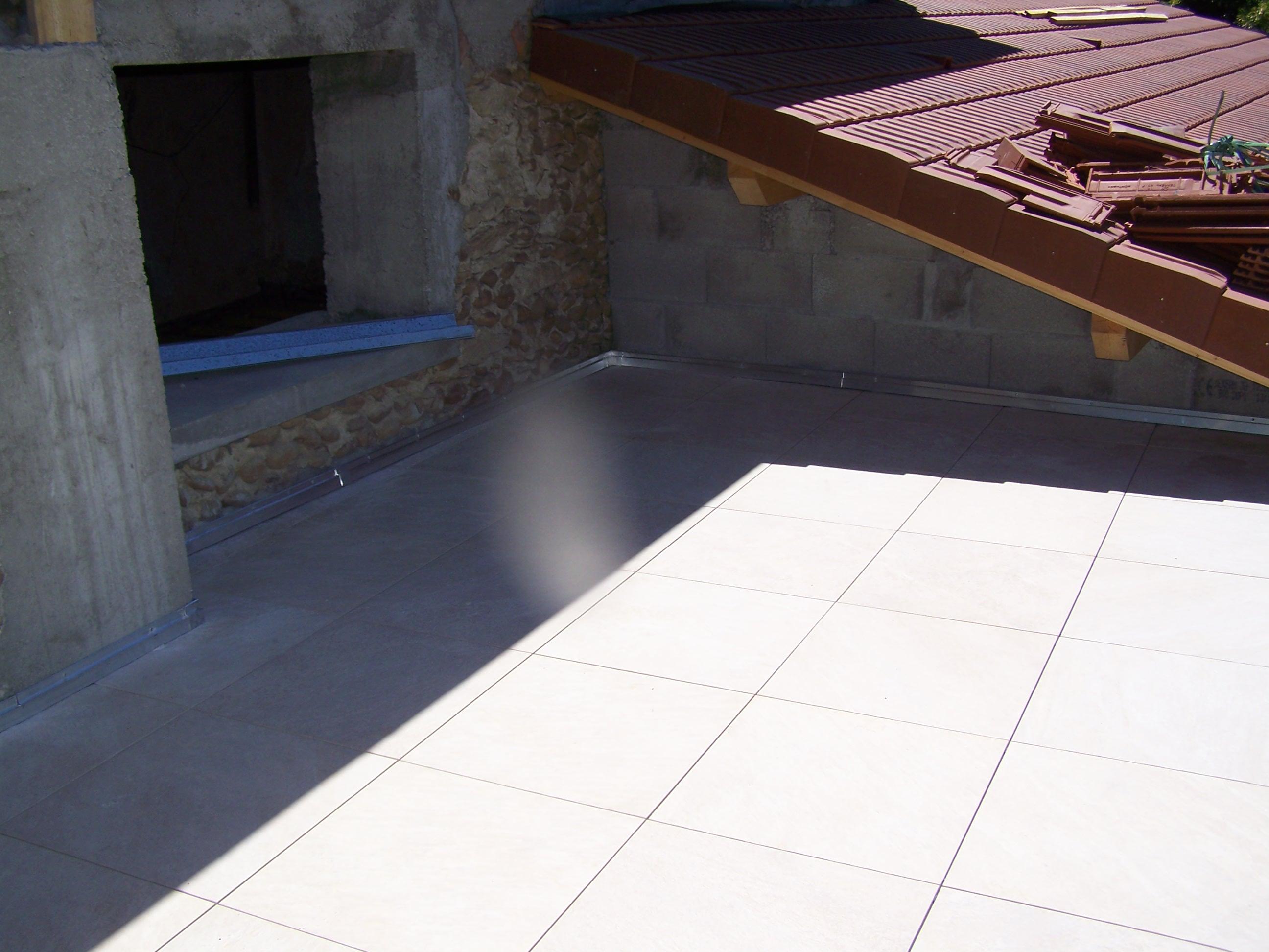 toiture terrasse etancheite lyon
