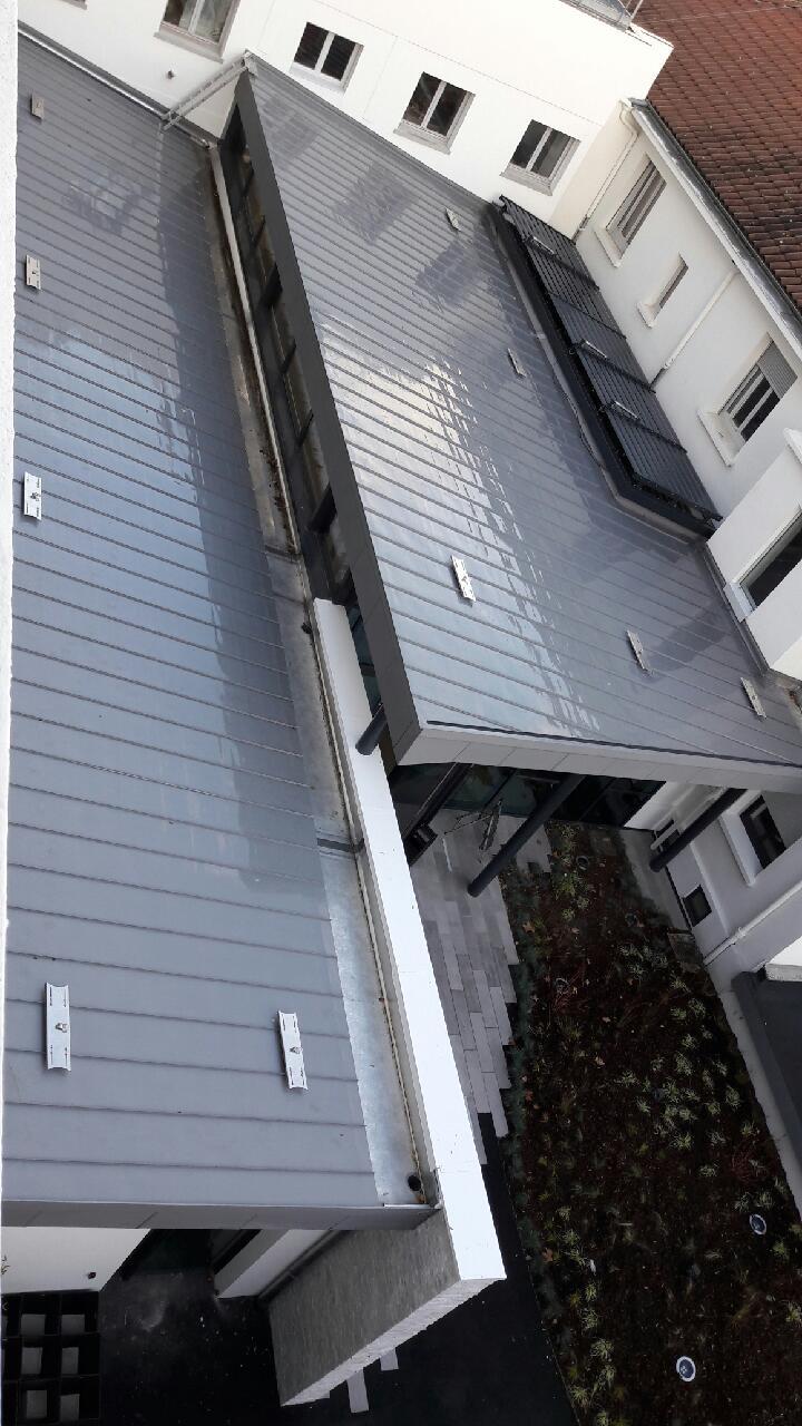 étanchéité toiture rhone 69