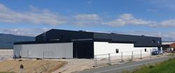 batiment industriel Lyon