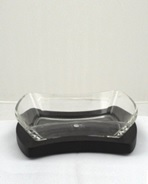 Wooden Crystal Lavabo 3
