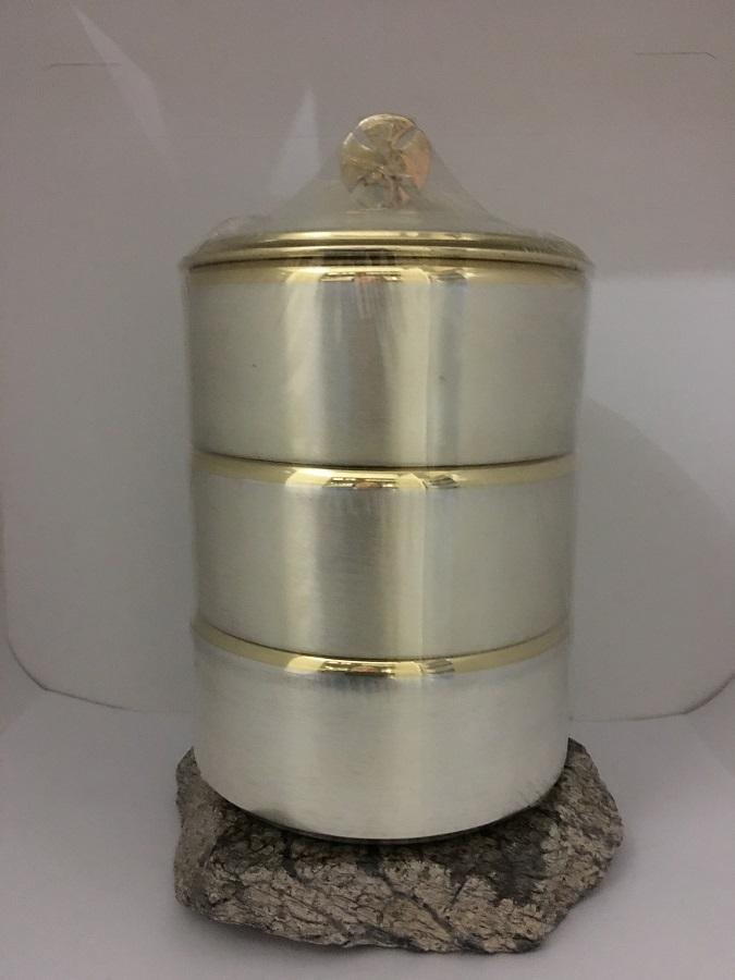 ciborium canister