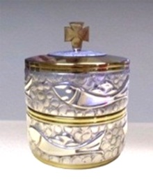 canister Ciborium