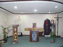 Alberione Center