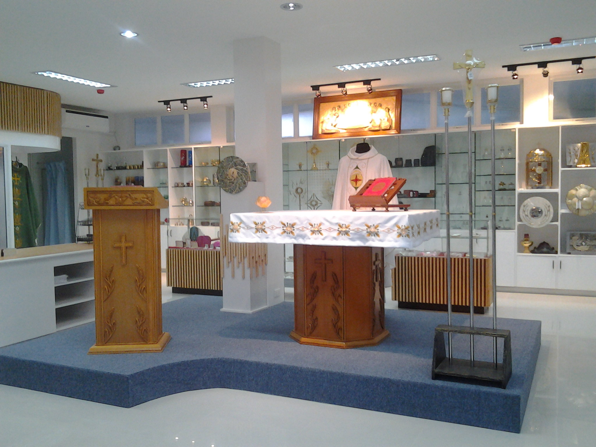 Liturgical Apostolate Center