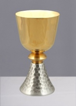 Chalice double cup