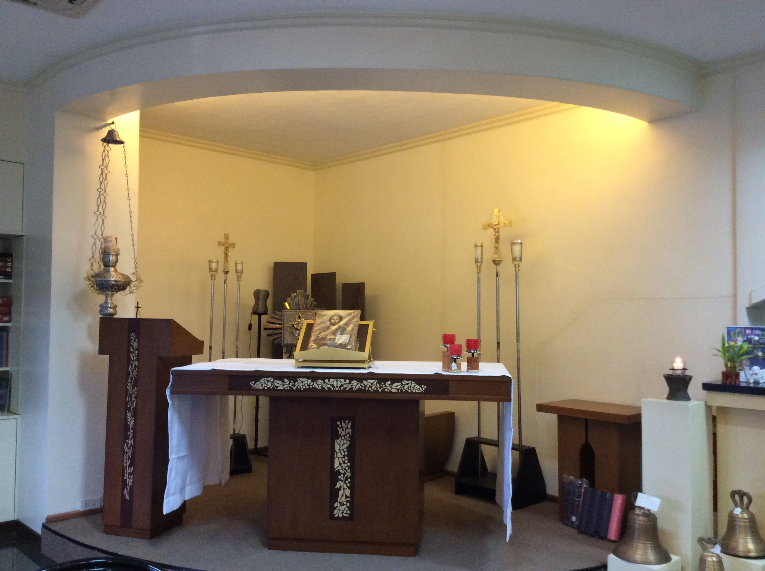 PDDM Apostolic Center