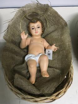 Baby Jesus # 25