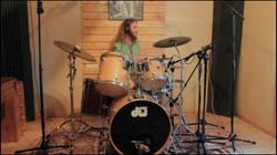 Hagay Sofer - Drums
