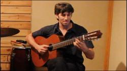 ZeeviK Kingsbooch - Acoustic Guitar