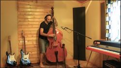 Shlomi Mor - Contra Bass