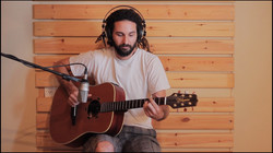 Yotam Harduf - Acoustic Guitar