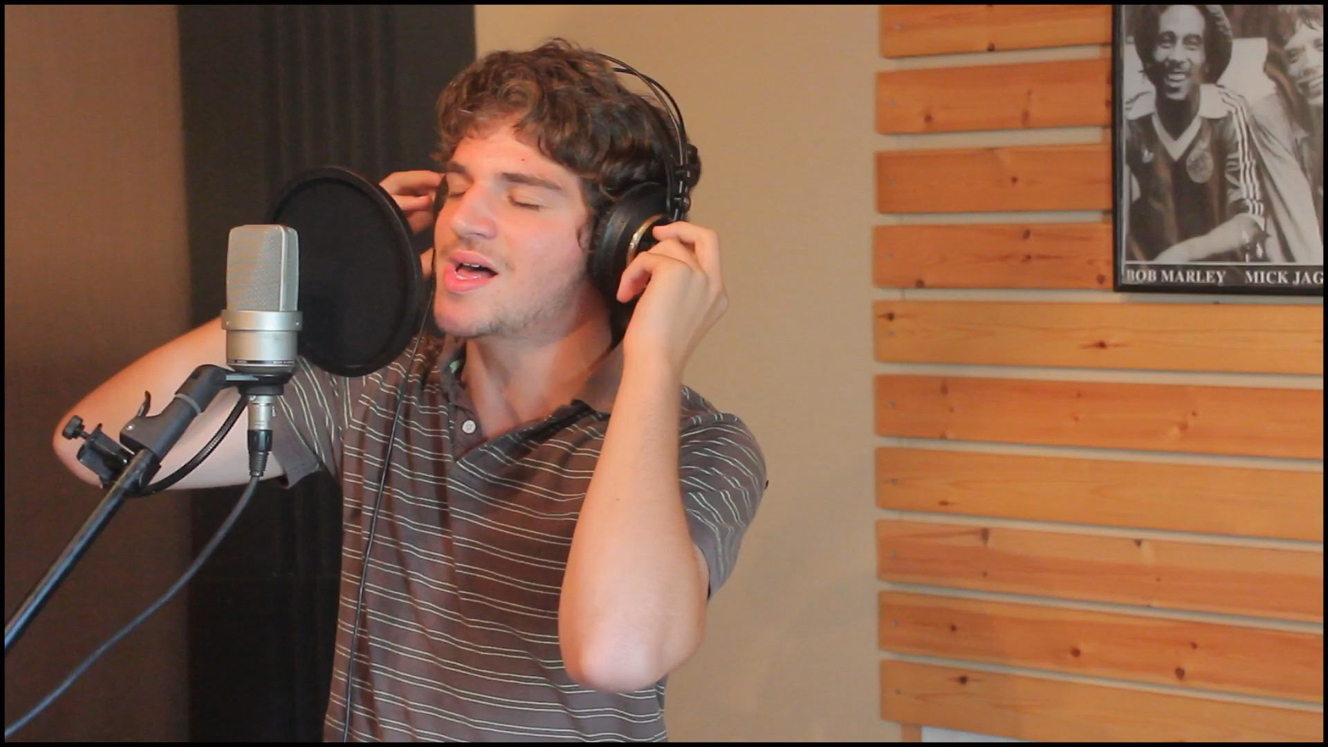 Yuval Gilboa - Vocals