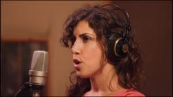 Noa Golan - Vocals