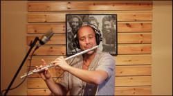Asaf Levinbook: Flute, Lute