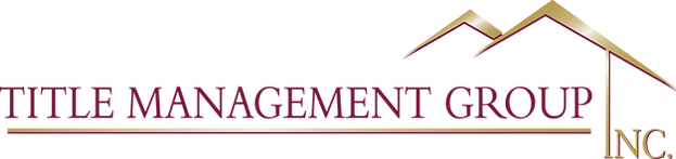 Title Management Group Logo