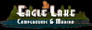 Eagle lake camping and marina no back fi
