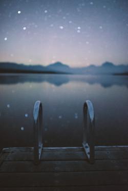Aurora Lake Mcdonald-05814