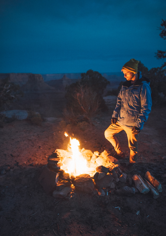 Utah Campfire