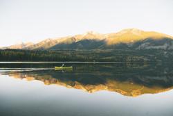 Oct29 Holland Lake-06231
