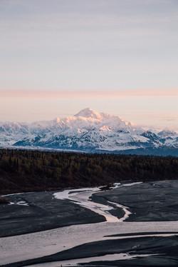 The Great One, Alaska