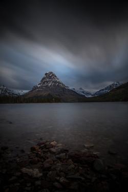 Blue Hour, Montana