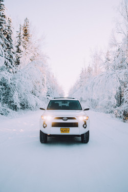 Avis Rental Car- Commercial Photo