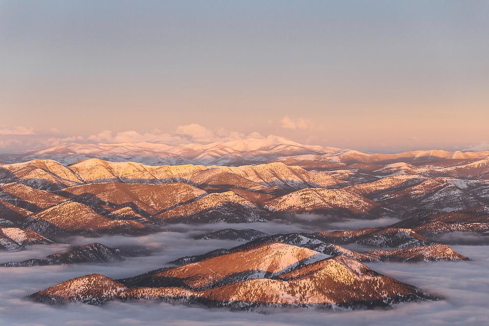 Scape Goat Mountains Sunrise, Montana Photography. Adventure Photography, Travel Photography, Adventure Photographer, Outdoor Lifestyle Photography,Photography Blog, Adventure Blog, Travel Blog
