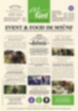 grafikdesigner grafik design grafikdesign grafiker grafikerin esslingen am neckar konzeption text gestaltung layout logo flyer broschüre corporate design messe fotografie photoshop bliss grafik freelance speisekarte