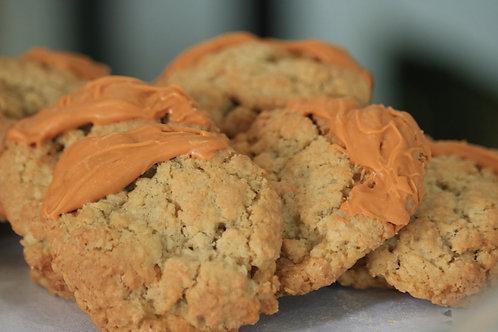 Butterscotch Oatmeal Cookie (GF)