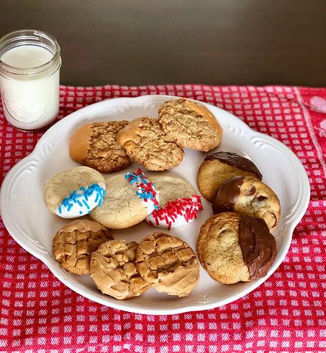 Cookie Flight
