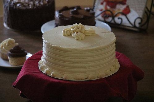 7 Up/Vanilla Cake