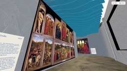 Van Eyck Box