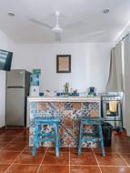 Kay Apartments Isla Mujeres