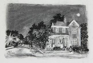 Guy Hilsman House