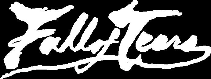 Fall of Tears ロゴ