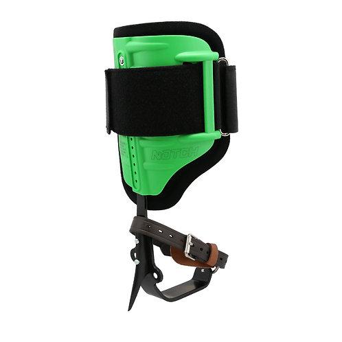 Notch Gecko® Steel Climbers w/ Tree Gaffs