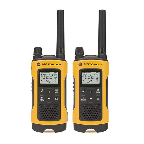 Radio Motorola® TALKABOUT® SERIES T400