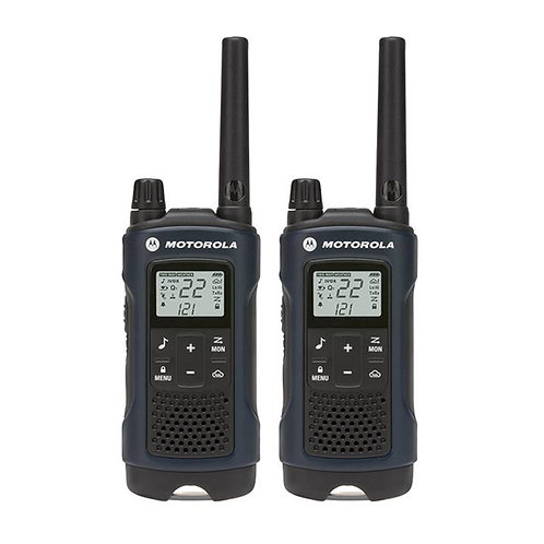 Radio Motorola® TALKABOUT® T460MC