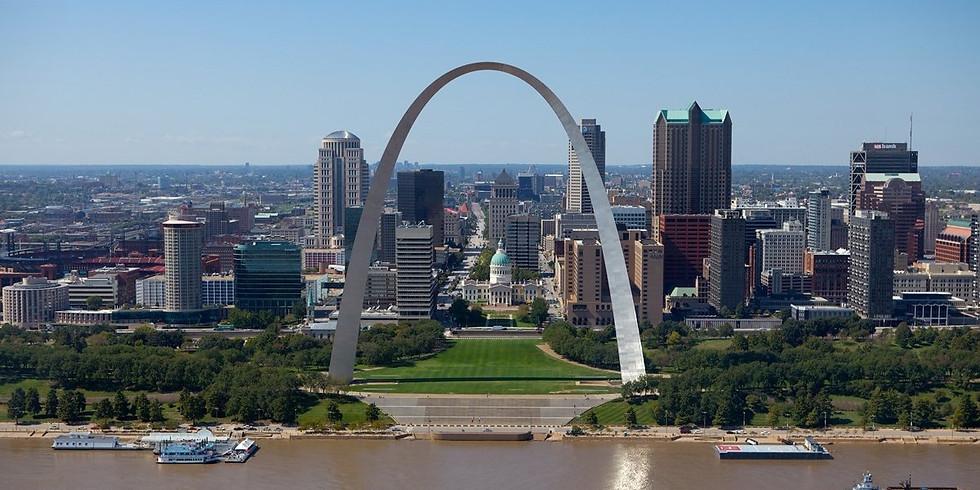 St Louis FirebirdFest and River Jump '21